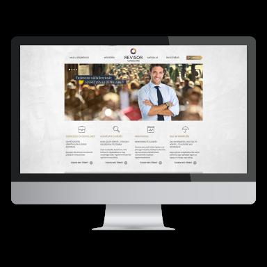 бизнес-справочник скриншот (монитор)