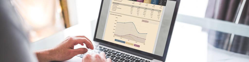 company database economical data